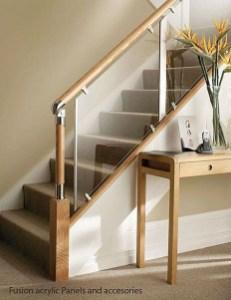 Luxury Glass Stairs Ideas29