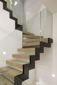 Luxury Glass Stairs Ideas31