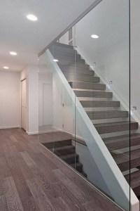 Luxury Glass Stairs Ideas39
