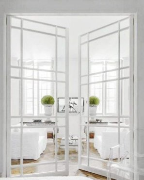 Awesome Classic Door Ideas36