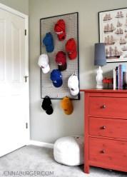 Cool Teenage Boy Room Decor04