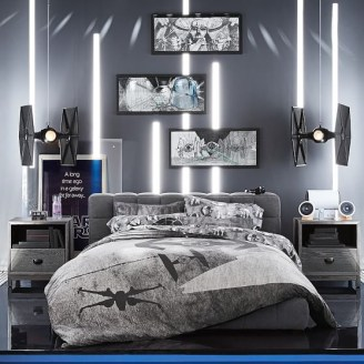 Cool Teenage Boy Room Decor10
