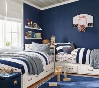 Cool Teenage Boy Room Decor16