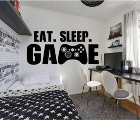 Cool Teenage Boy Room Decor29