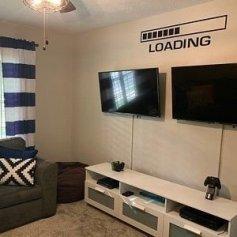 Cool Teenage Boy Room Decor34
