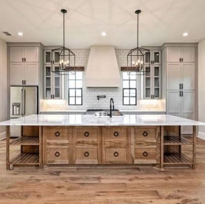 Cozy Rustic Kitchen Designs06