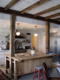 Cozy Rustic Kitchen Designs09