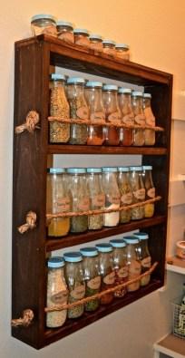 Cozy Rustic Kitchen Designs15