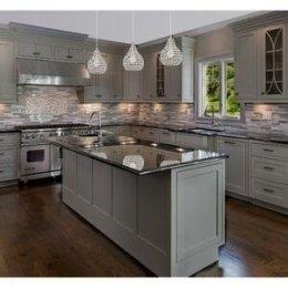 Cozy Rustic Kitchen Designs27