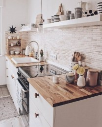 Cozy Rustic Kitchen Designs29