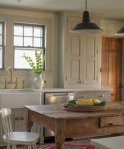 Cozy Rustic Kitchen Designs33