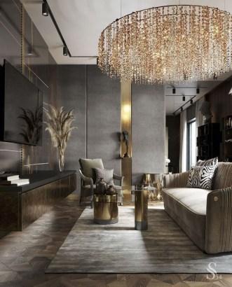 Elegant Luxury Living Room Ideas03