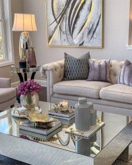 Elegant Luxury Living Room Ideas31