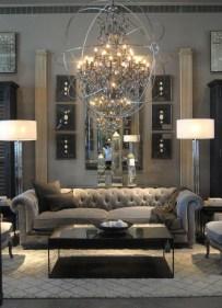 Elegant Luxury Living Room Ideas36