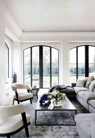 Elegant Luxury Living Room Ideas37