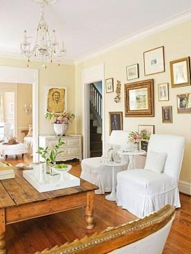Extraordinary Yellow Living Room Ideas29