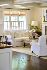 Magnifgicent Traditional Living Room Designs08