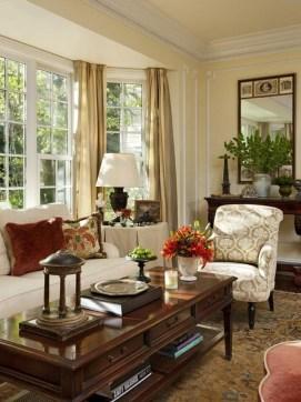 Magnifgicent Traditional Living Room Designs11