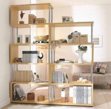 Modern Living Room Partition Ideas01