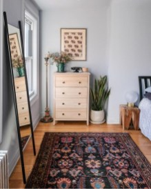 Modern Minimalist Bedrooms Decor19
