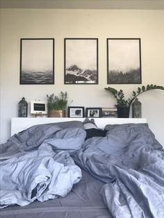 Modern Minimalist Bedrooms Decor35