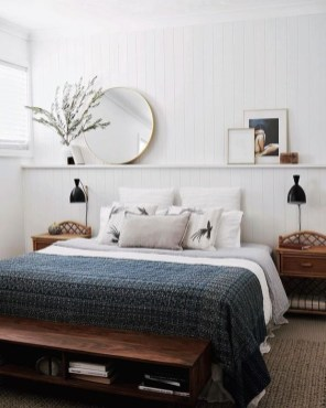 Modern Minimalist Bedrooms Decor36