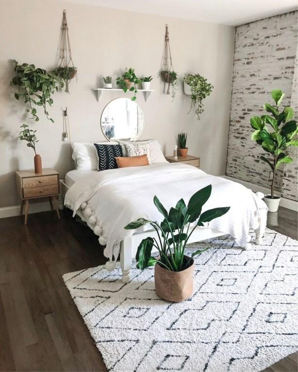 Modern Minimalist Bedrooms Decor39