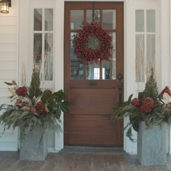 Stylish Outdoor Decorating Ideas16