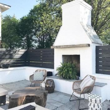 Stylish Outdoor Decorating Ideas35