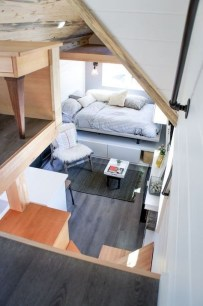Amazing Bed For Small Space Ideas25