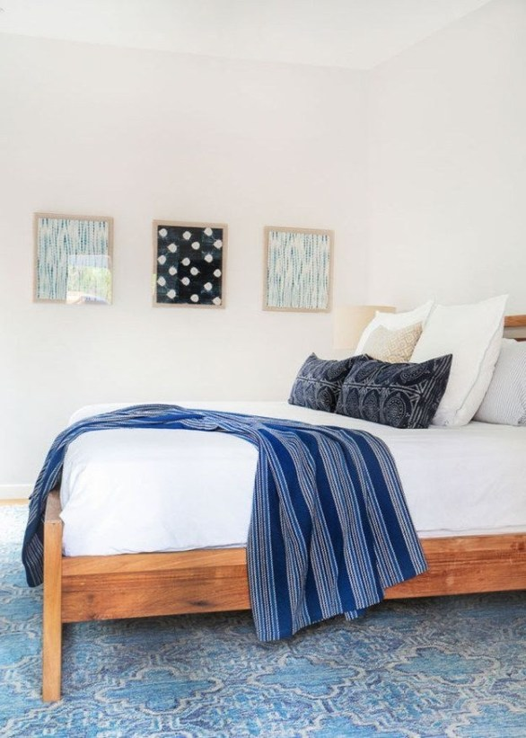 Amazing Bed For Small Space Ideas35