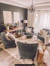 Awesome Family Room Decor Ideas03