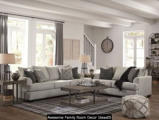 Awesome Family Room Decor Ideas05