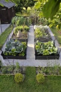 Lovely Backyard Garden Design Ideas07