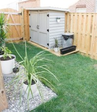 Lovely Backyard Garden Design Ideas10