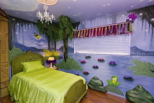 Top Disney Room Ideas01