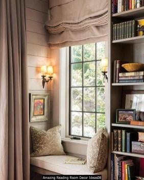 Amazing Reading Room Decor Ideas08