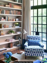 Amazing Reading Room Decor Ideas14