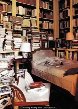 Amazing Reading Room Decor Ideas17