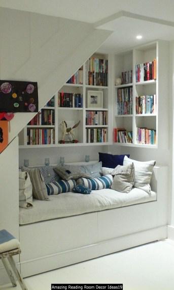 Amazing Reading Room Decor Ideas19