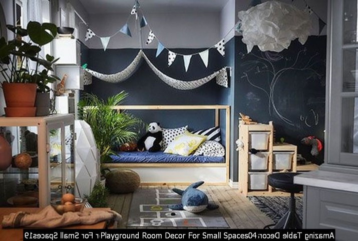 Playground Room Decor For Small Spaces04