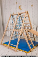 Playground Room Decor For Small Spaces12