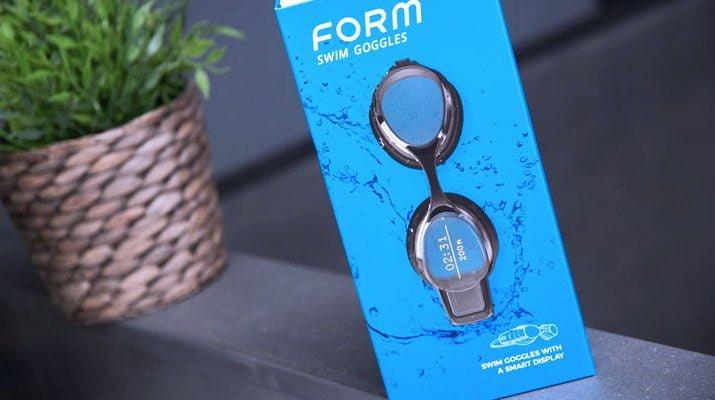 FORM Swim Goggles