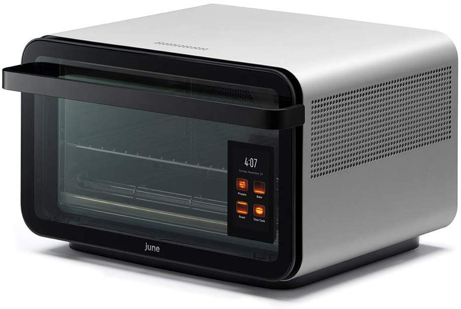 June Life Oven plus Gourmet Package