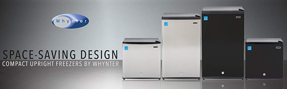 Whynter CUF-110B Mini-Fridge