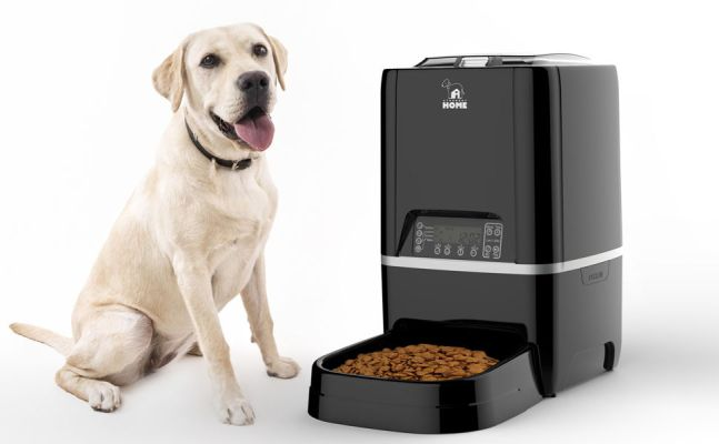 Athorbot Automatic Pet Feeder