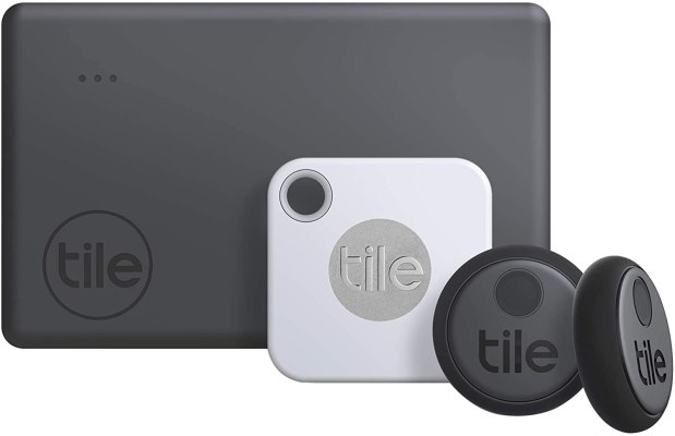 Tile Essentials (2020)