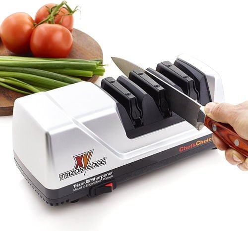 Chef'sChoice 15 Trizor XV EdgeSelect Professional Knife Sharpener 2