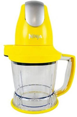 Ninja Storm Master Prep Food Processor Blender