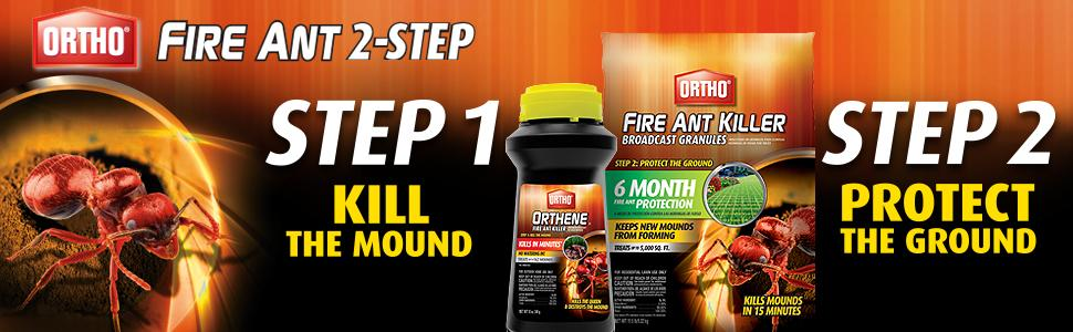 Ortho Orthene Fire Ant Killer 1